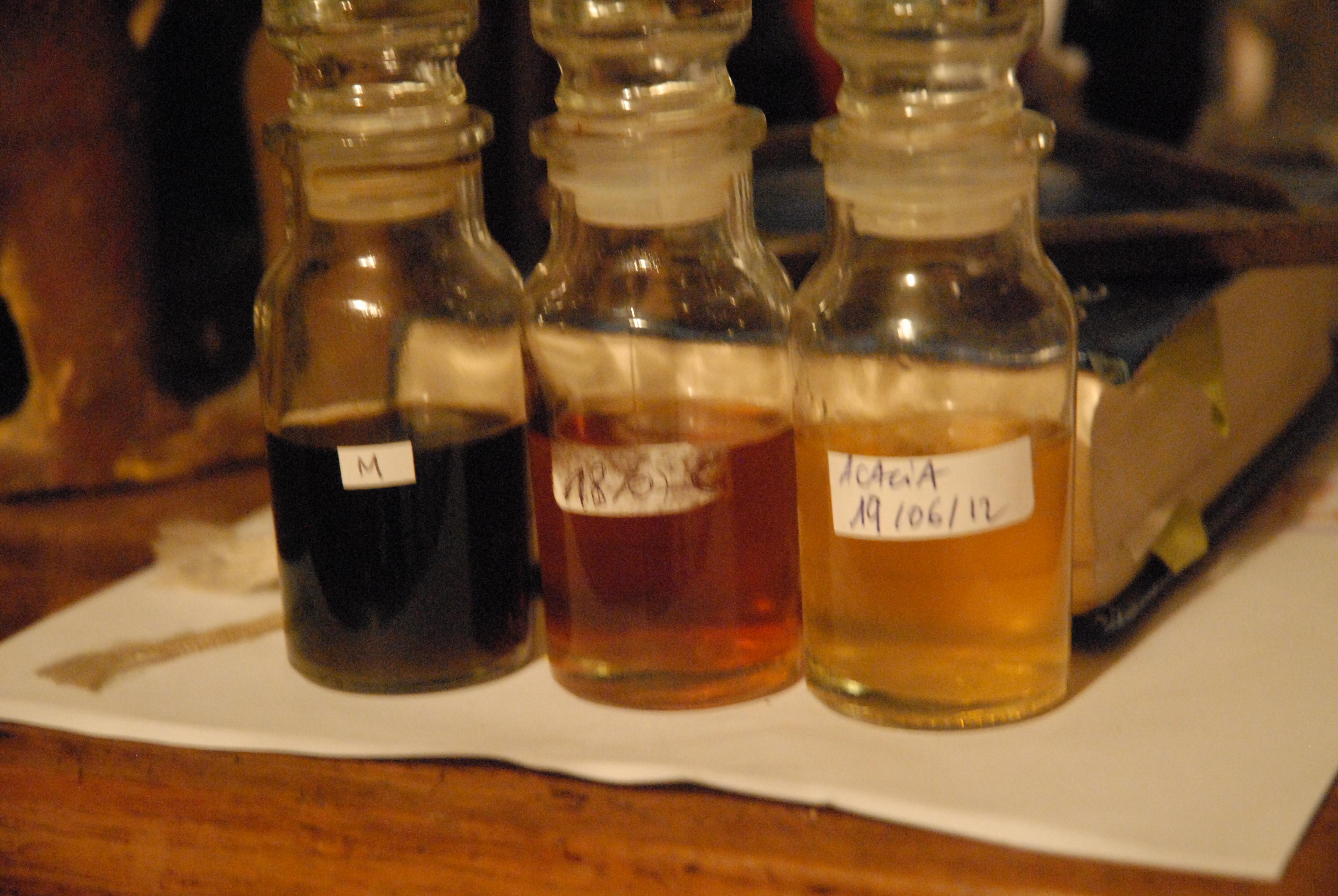 alchimie végétale élixir spagyrie