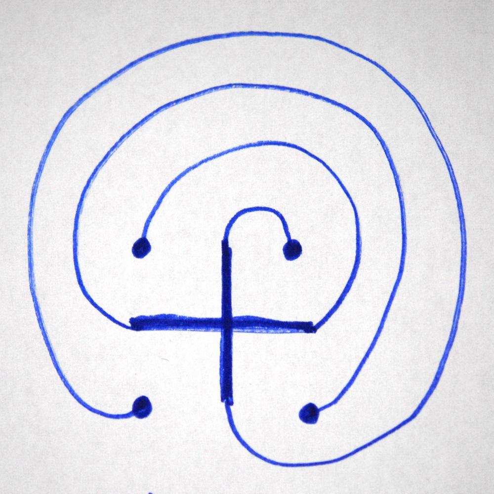 dessiner un labyrinthe