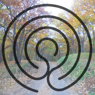 méditation automne labyrinthique guidée