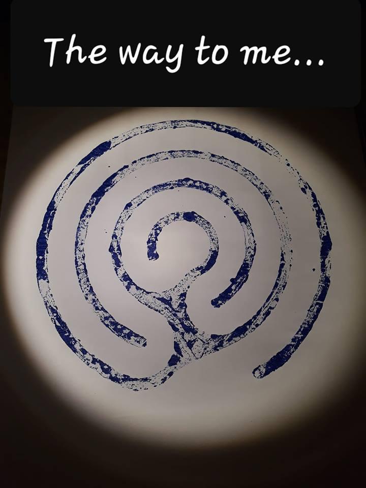 labyrinthe connais toi toi meme
