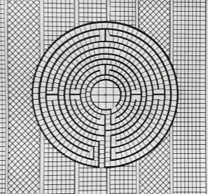 labyrinthe bayeux